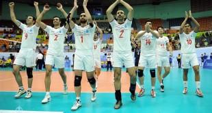 بازیهای قهرمانی مردان آسیا