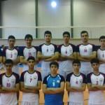 تیم منتخب آموزشگاه های استان البرز (مقطع راهنمایی)شماره 10 آقای سید علی هدایتی نماینده ققنوسی ها در این تیم.