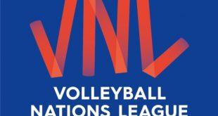 لیگ ملت های والیبال