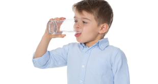 boy-drink-water