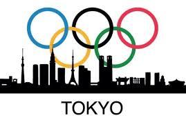 المپیک2020 توکیو