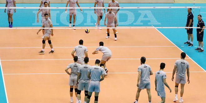 آخرین اخبار از انتخاب سرمربی تیم ملی والیبال