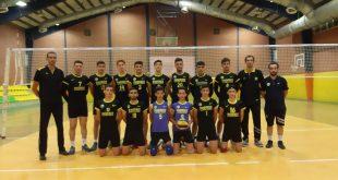 پیوستن والیبالیست های نوجوان ققنوسی به تیم های مطرح کشور و حضور در مسابقات سوپرلیگ و دسته یک