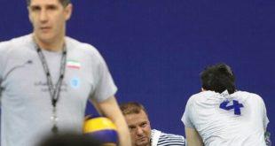 کارنامه گزینههای سرشناس سرمربیگری تیم ملی والیبال